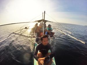 Relax in Bantayan Island