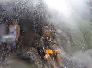 Relaxin Tumalog Falls